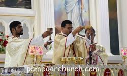 New Year Eve Mass