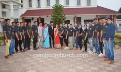 ICYM celebrates Annual Day